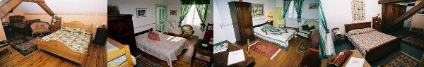 Les chambres d'hôte et chambres - Refuge du Moure (Lozère)